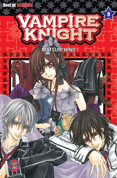 Vampire Knight, Band 9 Epub Kostenloser Download