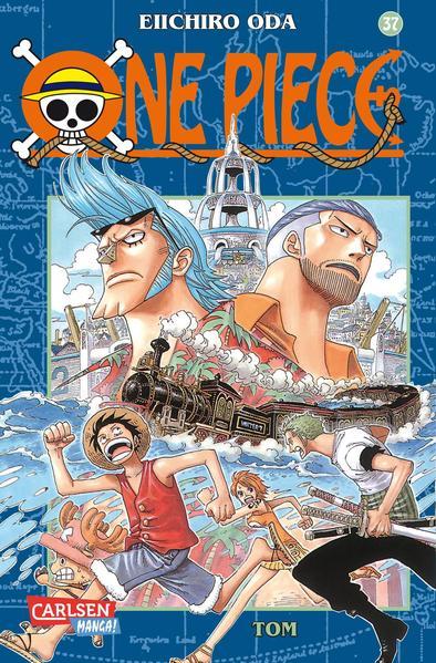 Download One Piece, Band 37 Epub Kostenlos