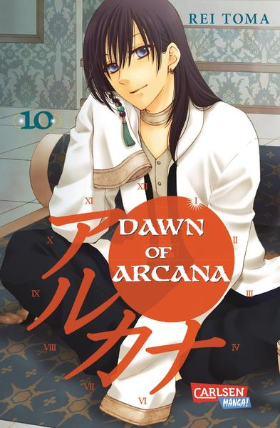 Kostenloser Download Dawn of Arcana, Band 10 Epub