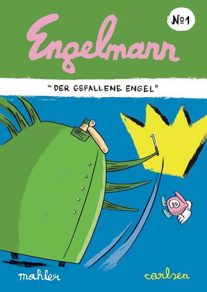 Engelmann - Coverbild