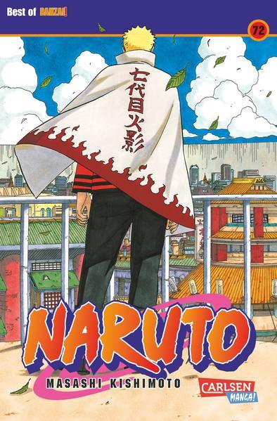 Naruto, Band 72 Laden Sie PDF-Ebooks Herunter