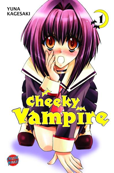 Cheeky Vampire, Band 1 Epub Herunterladen