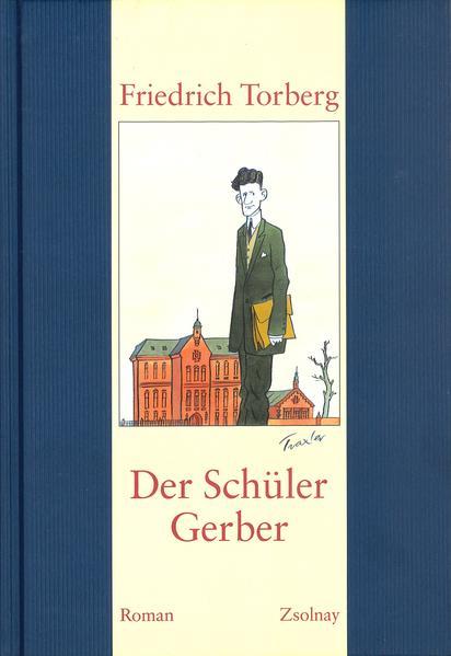 Der Schüler Gerber - Coverbild