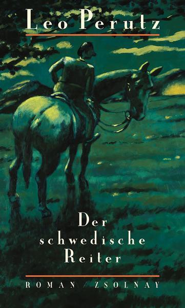 Der schwedische Reiter - Coverbild