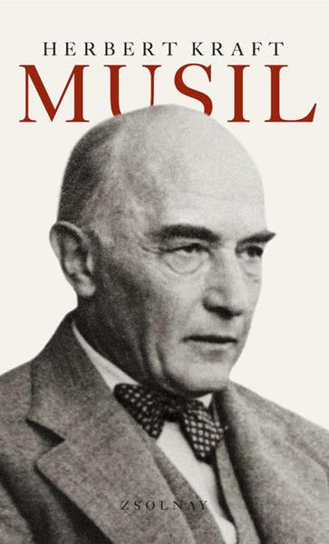 Musil - Coverbild
