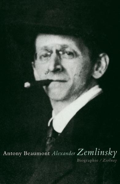 Alexander Zemlinsky - Coverbild