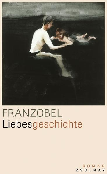 Liebesgeschichte - Coverbild