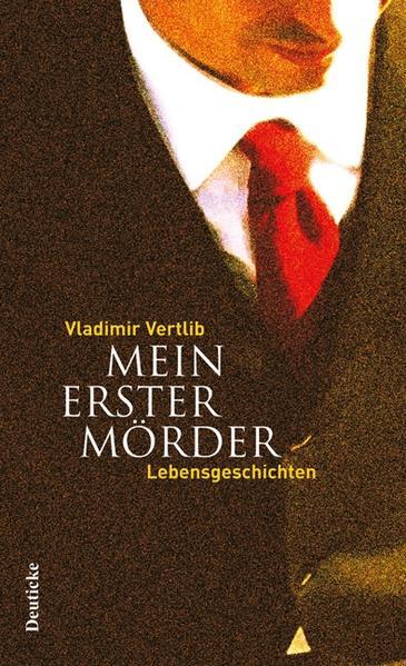 Mein erster Mörder - Coverbild