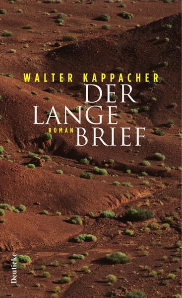 Der lange Brief - Coverbild
