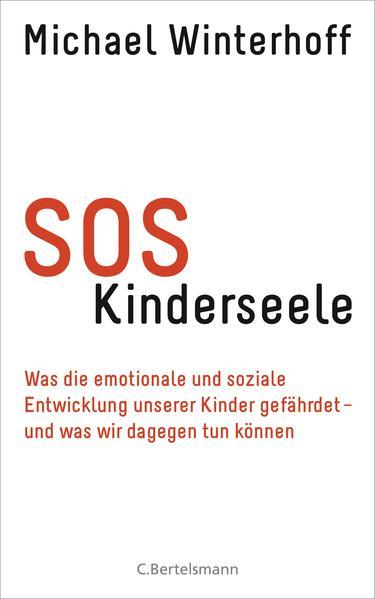 SOS Kinderseele - Coverbild