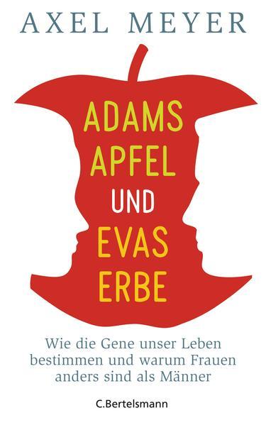 Adams Apfel und Evas Erbe - Coverbild