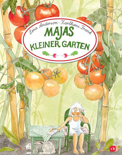 Majas kleiner Garten PDF Kostenloser Download