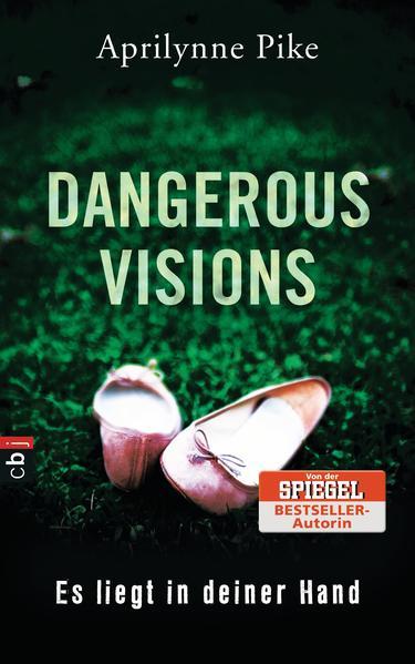 Dangerous Visions - Es liegt in deiner Hand - Coverbild
