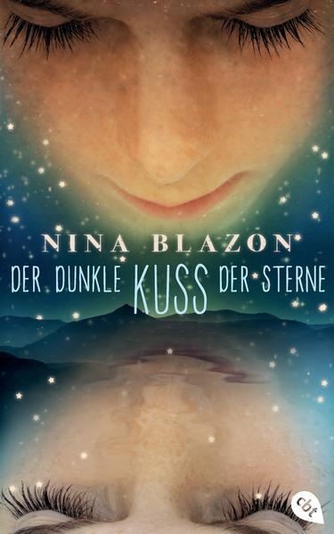 Der dunkle Kuss der Sterne - Coverbild