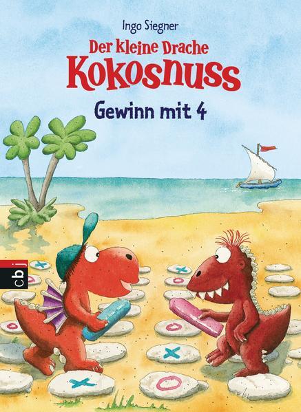 """Der kleine Drache Kokosnuss - """"Gewinn mit 4"""" Jetzt Epub Herunterladen"""