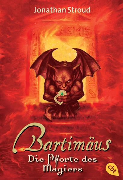 Bartimäus - Die Pforte des Magiers von Jonathan Stroud PDF Download