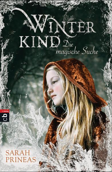 Winterkind - Coverbild