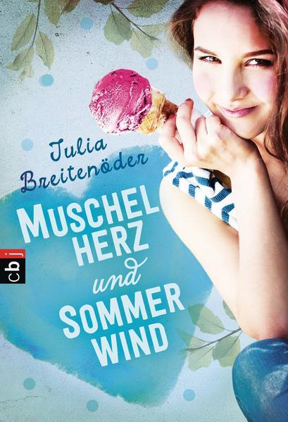 Muschelherz und Sommerwind - Coverbild