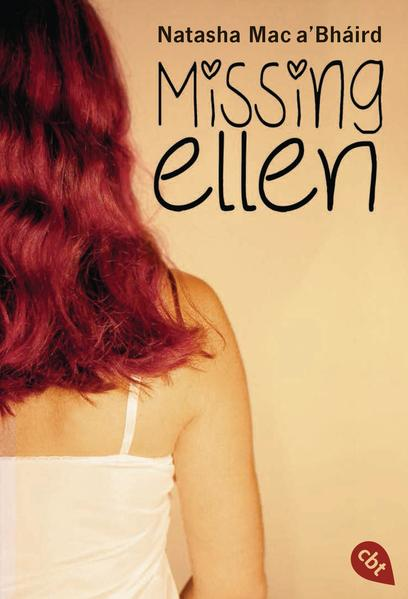Missing Ellen - Coverbild