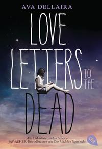 Love Letters to the Dead Cover