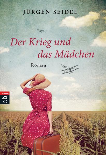 Der Krieg und das Mädchen - Coverbild
