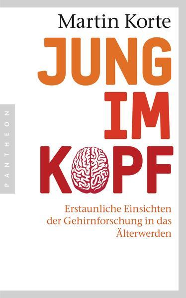 Jung im Kopf - Coverbild