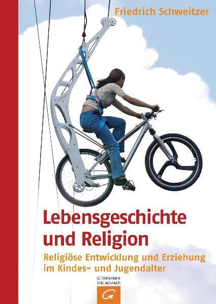 Lebensgeschichte und Religion - Coverbild