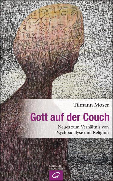 Gott auf der Couch - Coverbild