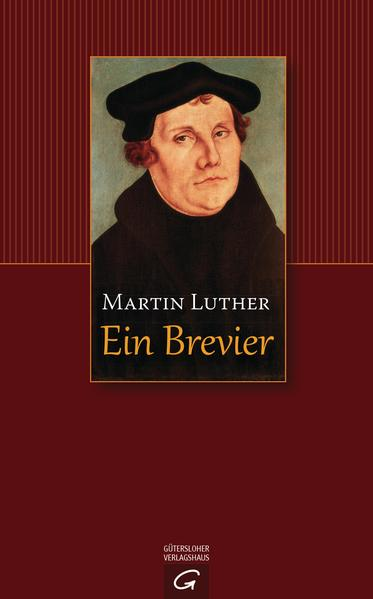 Martin Luther - Coverbild
