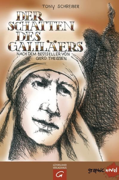 Der Schatten des Galiläers - Coverbild