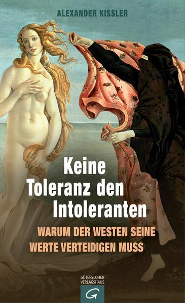 Keine Toleranz den Intoleranten - Coverbild