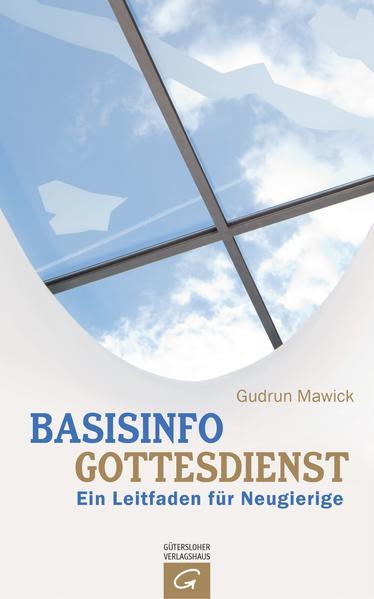 Basisinfo Gottesdienst - Coverbild