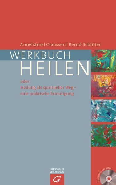 Werkbuch Heilen - Coverbild