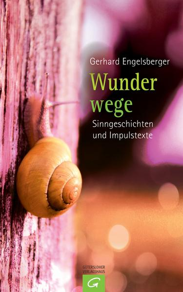 Wunderwege - Coverbild
