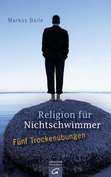 Religion für Nichtschwimmer - Coverbild