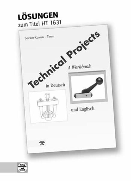 Technical Projects - Coverbild