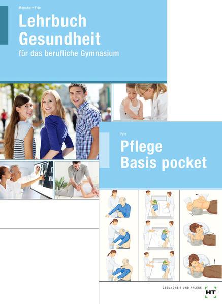 Paket:  Gesundheit+Pflege - Coverbild