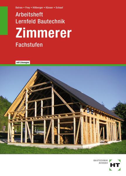 Zimmerer - Coverbild