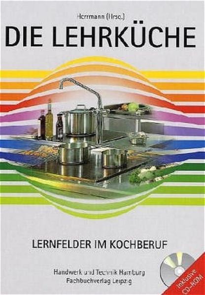 Die Lehrküche - Coverbild