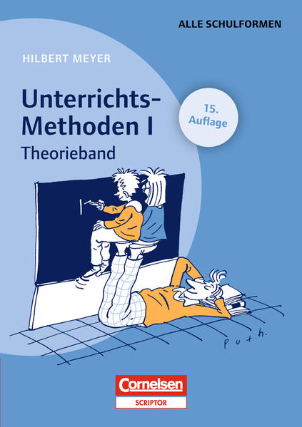 UnterrichtsMethoden I - Theorieband - Coverbild