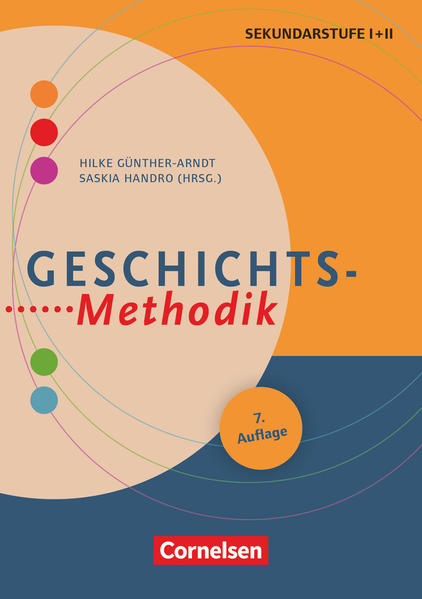 Fachmethodik / Geschichts-Methodik - Coverbild
