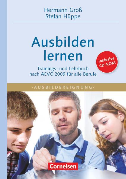 Trainerkompetenz / Ausbilden lernen PDF Herunterladen