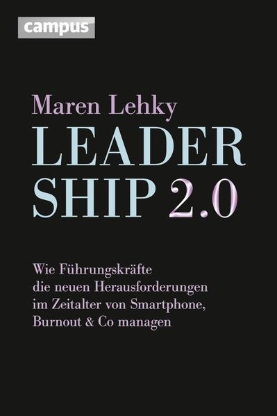 Leadership 2.0 - Coverbild