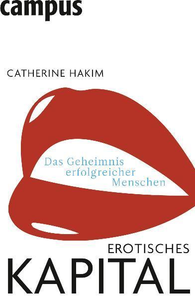 Erotisches Kapital - Coverbild