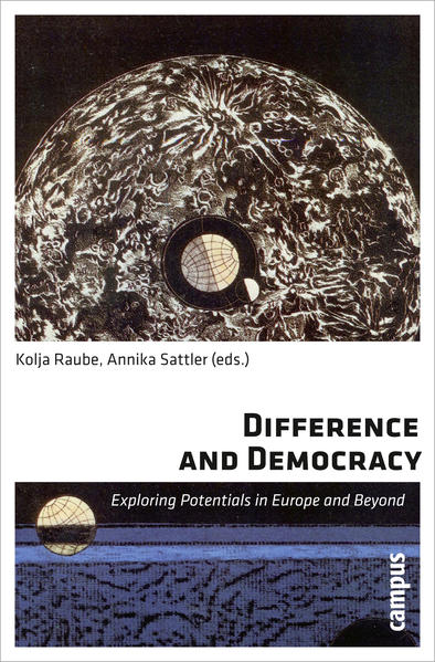 Difference and Democracy - Coverbild