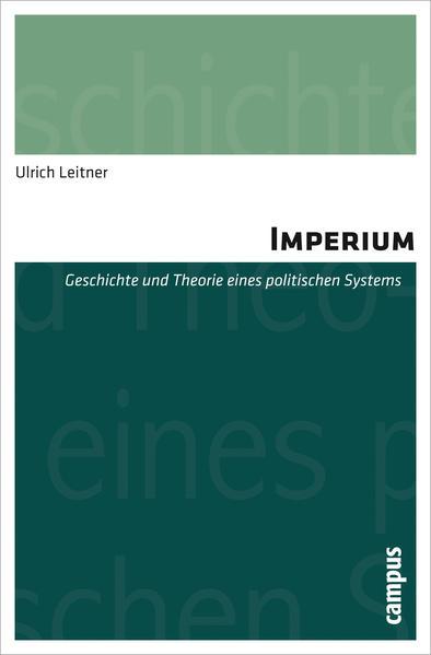 Imperium - Coverbild