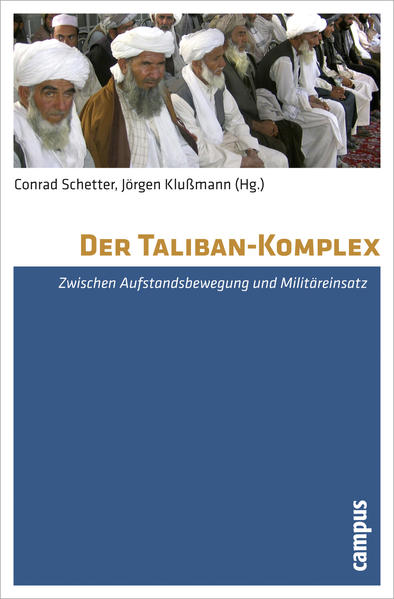Der Taliban-Komplex - Coverbild