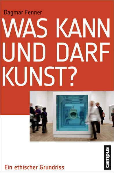 Was kann und darf Kunst? - Coverbild