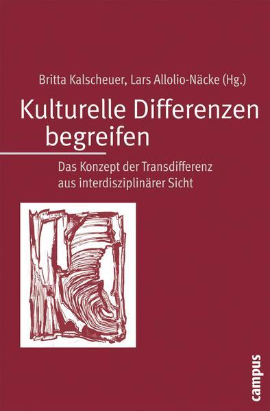 Kulturelle Differenzen begreifen - Coverbild