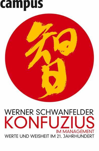 Konfuzius im Management - Coverbild